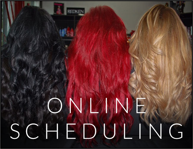 online booking maple valley hair salon