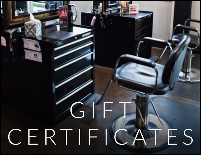 gift certificates maple valley hair salon