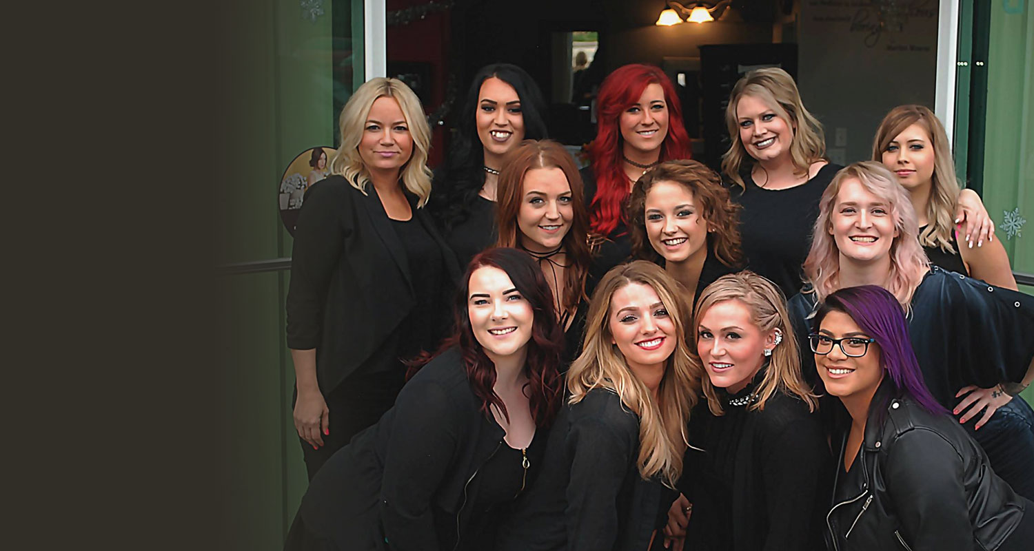 staff maple valley hair salon
